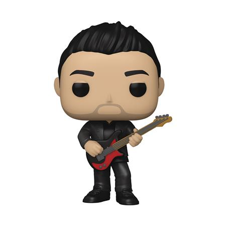 POP ROCKS FALL OUT BOY PETE WENTZ VINYL FIG (C: 1-1-2)