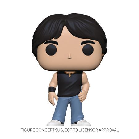 POP TV HAPPY DAYS CHACHI VINYL FIG (C: 1-1-2)