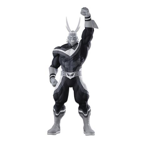 MY HERO ACADEMIA WFC SUPER MASTER ALL MIGHT FIG THE TONES (C