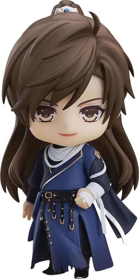 LOVE & PRODUCER QI BAI GRAND OCCULTIST NENDOROID AF (C: 1-1-