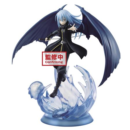 THAT TIME I GOT REINCARNATED OTHER PLUS DEMON RIMURU FIG (C:
