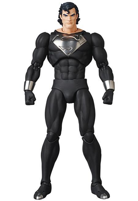 RETURN OF SUPERMAN MAFEX AF (C: 1-1-2)