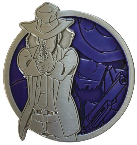 LUPIN THE THIRD PORTRAIT SERIES JIGEN PIN (C: 1-1-2)