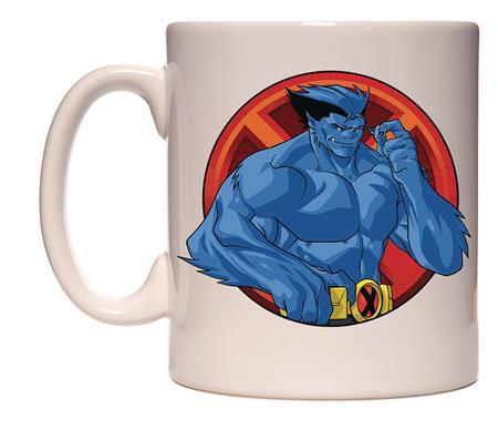 MARVEL X-MEN BEAST PX COFFEE MUG (C: 1-1-2)