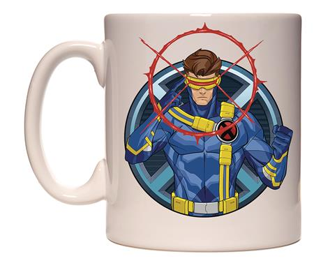 MARVEL X-MEN CYCLOPS PX COFFEE MUG (C: 1-1-2)