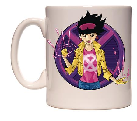 MARVEL X-MEN JUBILEE PX COFFEE MUG (C: 1-1-2)