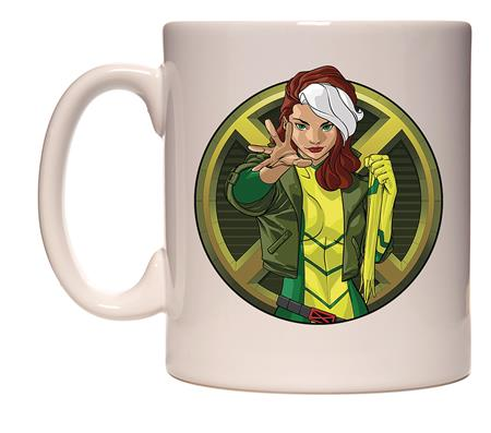 MARVEL X-MEN ROGUE PX COFFEE MUG (C: 1-1-2)