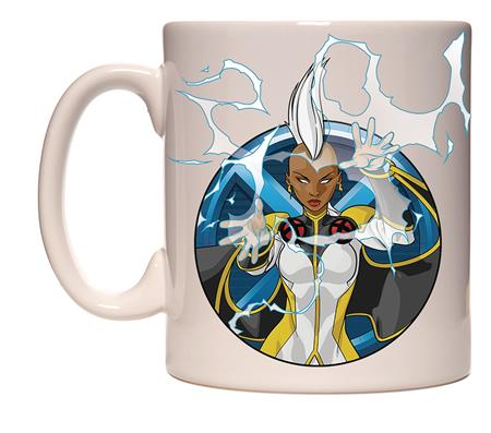 MARVEL X-MEN STORM PX COFFEE MUG (C: 1-1-2)