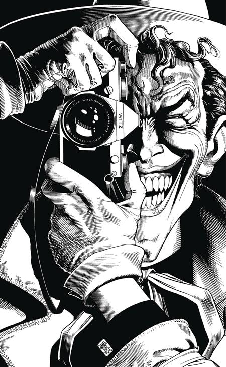 Joker An Adult Coloring Book *Special Discount* - Discount Comic ...