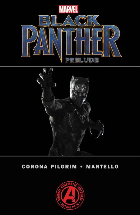 BLACK PANTHER PRELUDE #1 (OF 2)