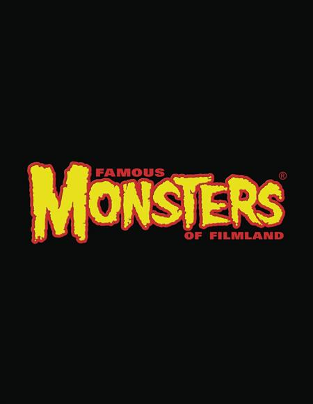 FAMOUS MONSTERS OF FILMLAND #289 (C: 0-1-1)