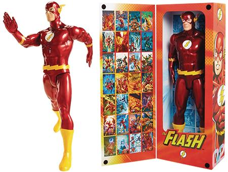DC BIG FIGS TRIBUTE SER 19IN FLASH AF (C: 1-1-2)