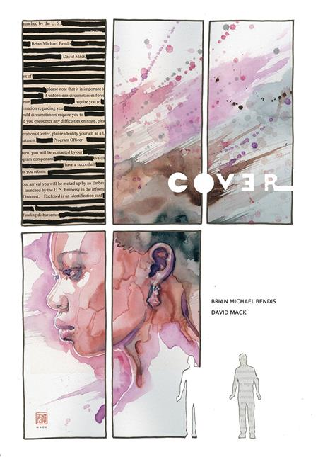 COVER #2 (OF 6) (MR)