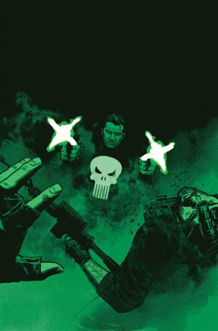 PUNISHER #4