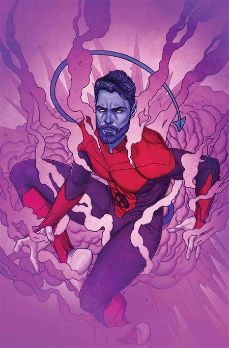 X-MEN RED #9