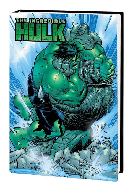 HULK HC DOGS OF WAR