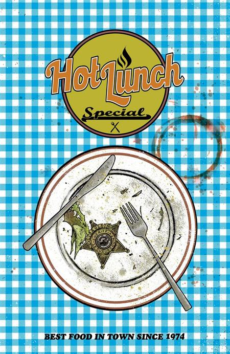 HOT LUNCH SPECIAL #3 (MR)