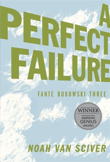 FANTE BUKOWSKI GN VOL 03 THREE PERFECT FAILURE (C: 0-1-2)