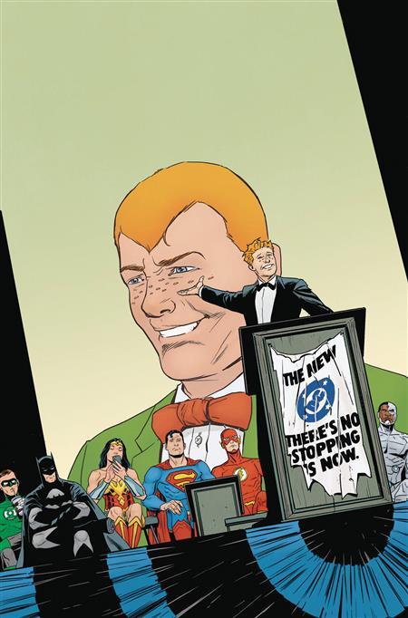 SUPERMANS PAL JIMMY OLSEN #4 (OF 12)