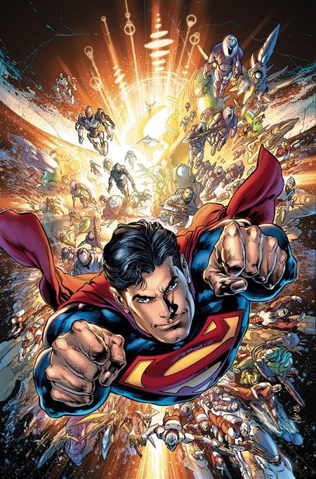 SUPERMAN HC VOL 02 THE UNITY SAGA THE HOUSE OF EL