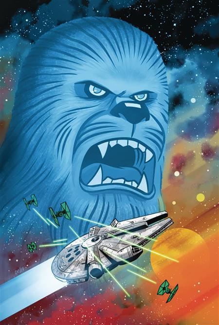 STAR WARS ADVENTURES #27 CVR A CHARM (C: 1-0-0)