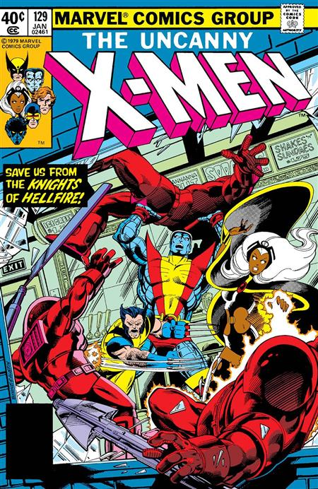 TRUE BELIEVERS X-MEN KITTY PRYDE & EMMA FROST #1
