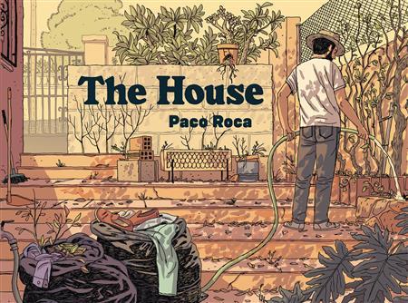 HOUSE LA CASA HC PACO ROCA ENGLISH LANGUAGE ED (C: 0-1-2)