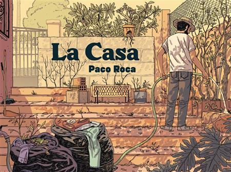 HOUSE LA CASA HC PACO ROCA SPANISH LANGUAGE ED (C: 0-1-2)