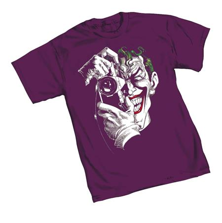BATMAN KILLING JOKE II T/S LG (C: 1-1-0)