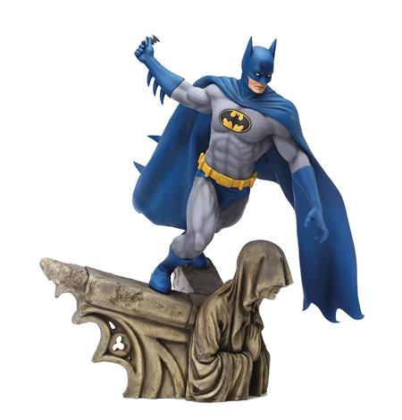 GRAND JESTER STUDIOS DC BATMAN 1:6 SCALE STATUE (C: 1-1-2)
