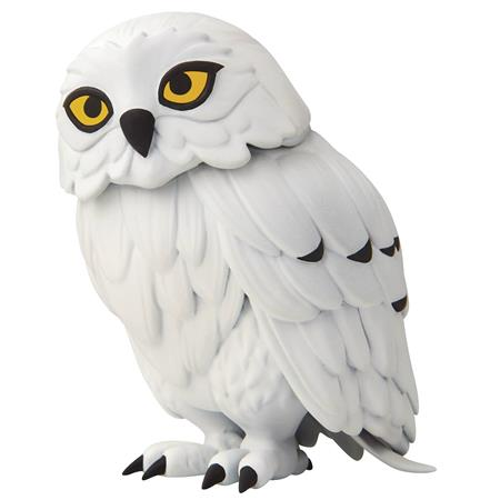 HARRY POTTER INTERACTIVE HEDWIG FIGURE CS (Net) (C: 1-1-2)