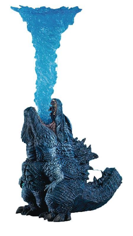 GODZILLA KING OF MONSTERS DEFO REAL SOFT VINYL STATUE (Net)