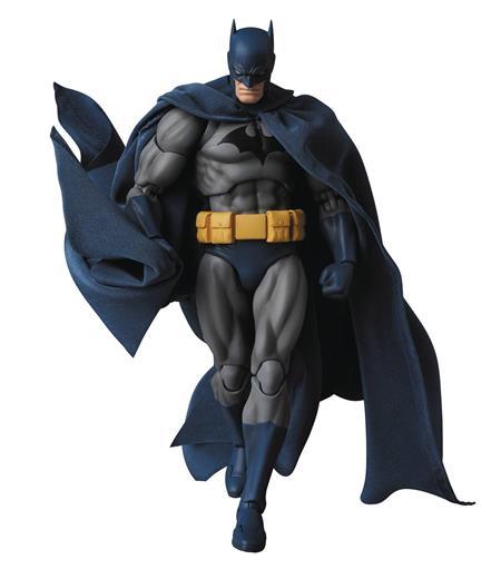 DC COMICS BATMAN HUSH MAFEX AF (C: 1-1-2)
