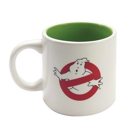 GHOSTBUSTERS SLIMER SURPRISE MUG (C: 1-1-2)