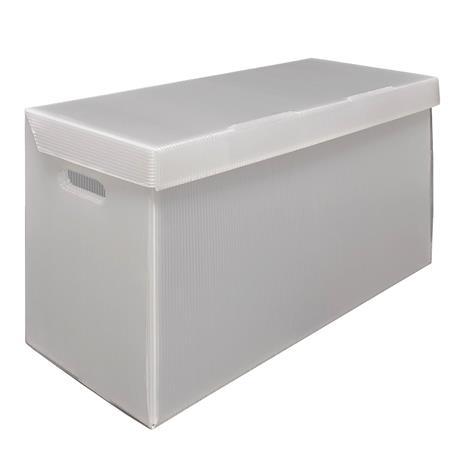 COMIC STORAGE BOX (Net) (C: 1-1-2)