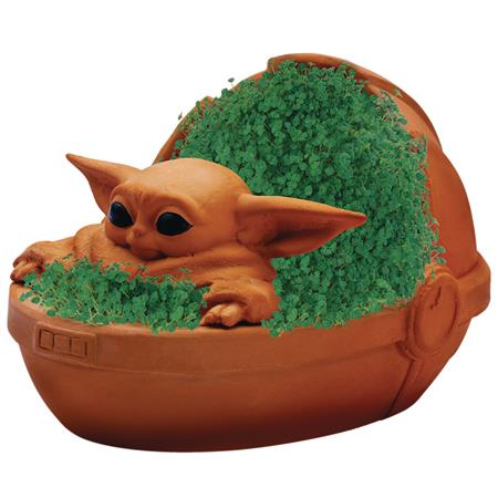 CHIA PET STAR WARS THE CHILD (C: 1-1-2)