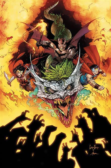 ***December 2017 DC Universe: Rebirth Bundle #1*** LIMIT 2 PER CUSTOMER*