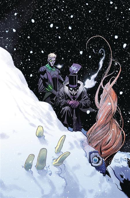 ***December 2017 DC Universe: Rebirth Bundle #2*** LIMIT 2 PER CUSTOMER*
