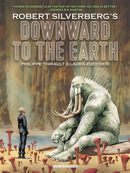 DOWNWARD TO EARTH HC (MR)