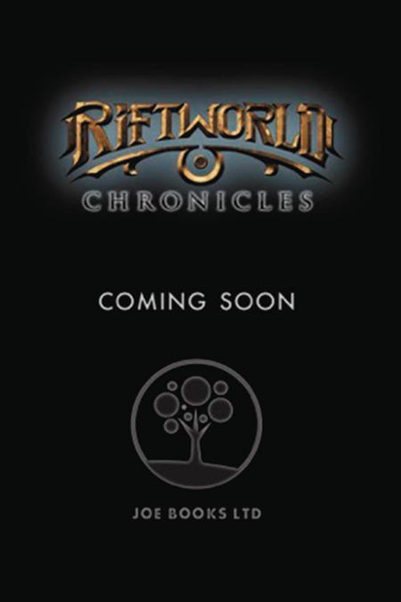 RIFTWORLD CHRONICLES #1 (C: 0-0-1)