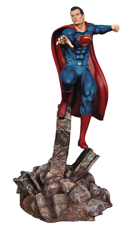 BVS SUPERMAN 1/8 SCALE RESIN MODEL KIT (C: 0-1-2)