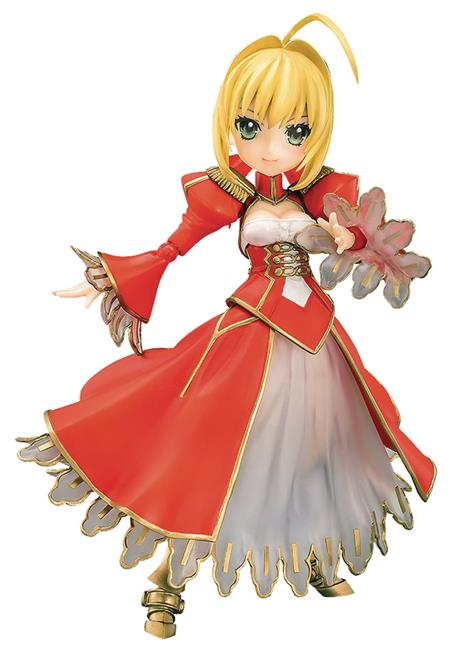 FATE EXTELLA PARFOM NERO CLAUDIUS PVC FIG (C: 1-1-2)