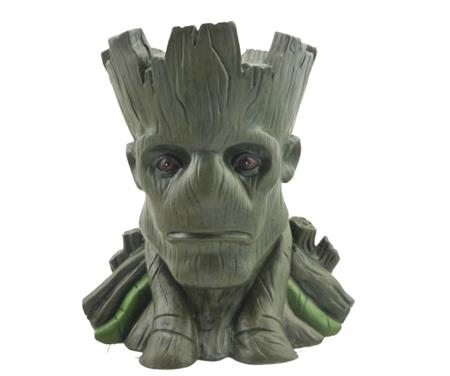 MARVEL GOTG GROOT COIN BANK (C: 1-1-2)