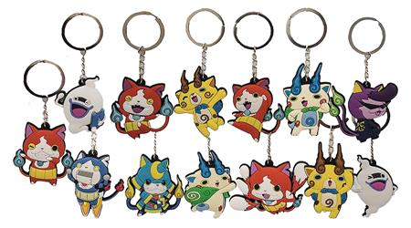 YO-KAI WATCH 2D LASER CUT 24PC BMB DS (C: 1-1-2)