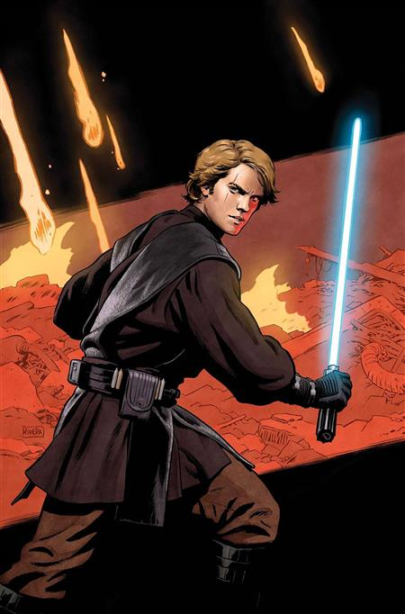 STAR WARS AOR ANAKIN SKYWALKER #1