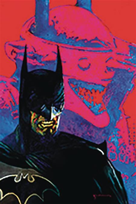 DF BATMAN WHO LAUGHS #1 MIDTOWN EXC (C: 0-1-2)