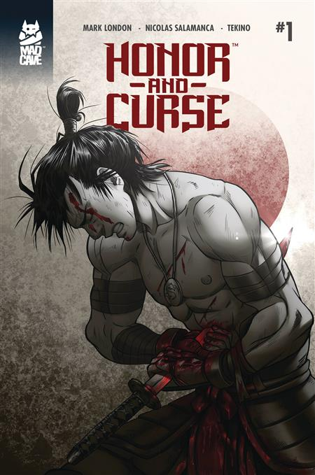 HONOR AND CURSE #1 (OF 18)