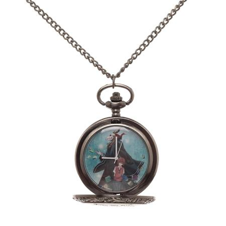 ANCIENT MAGUS BRIDE WATCH NECKLACE (C: 1-0-2)