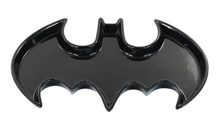 DC BATMAN CERAMIC PLATTER