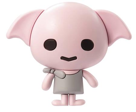 HARRY POTTER DOBBY 3D FOAM MAGNET (C: 1-1-2)